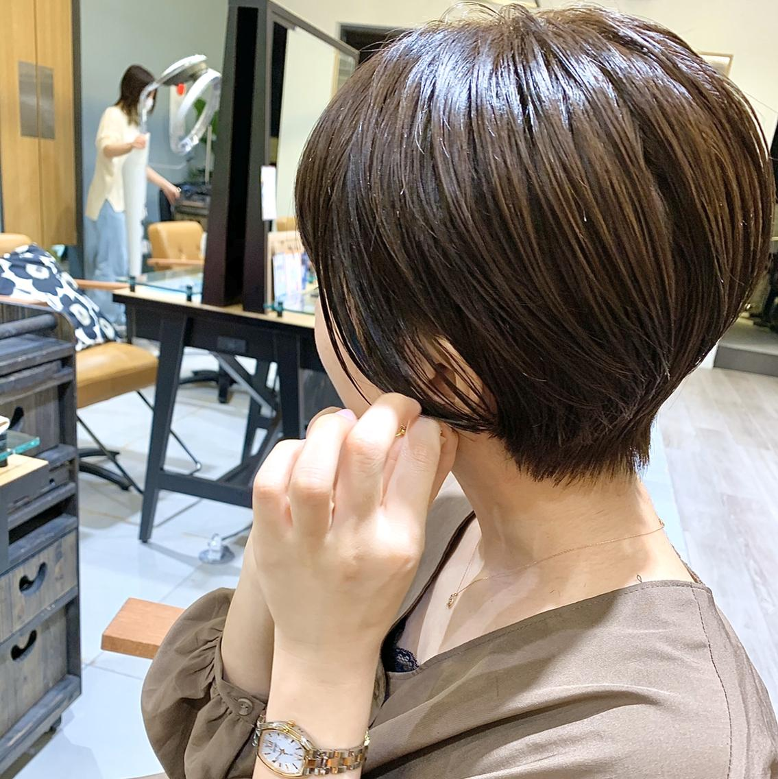 Li`abyneolive松戸店所属・山口 昇平の掲載