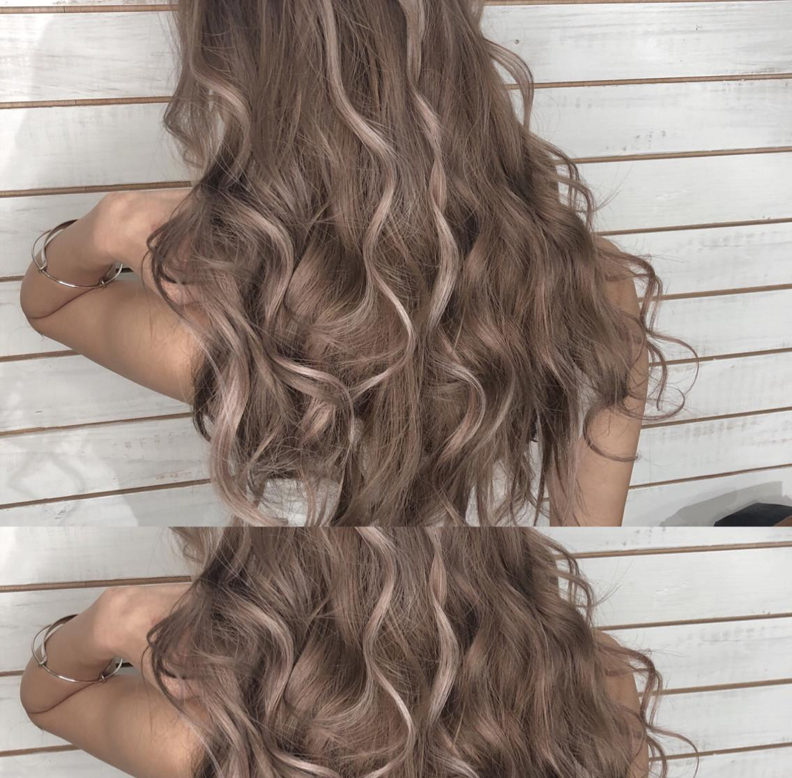 Beee  hair salon所属・エクステ指名No.1 代表山森伴利の掲載