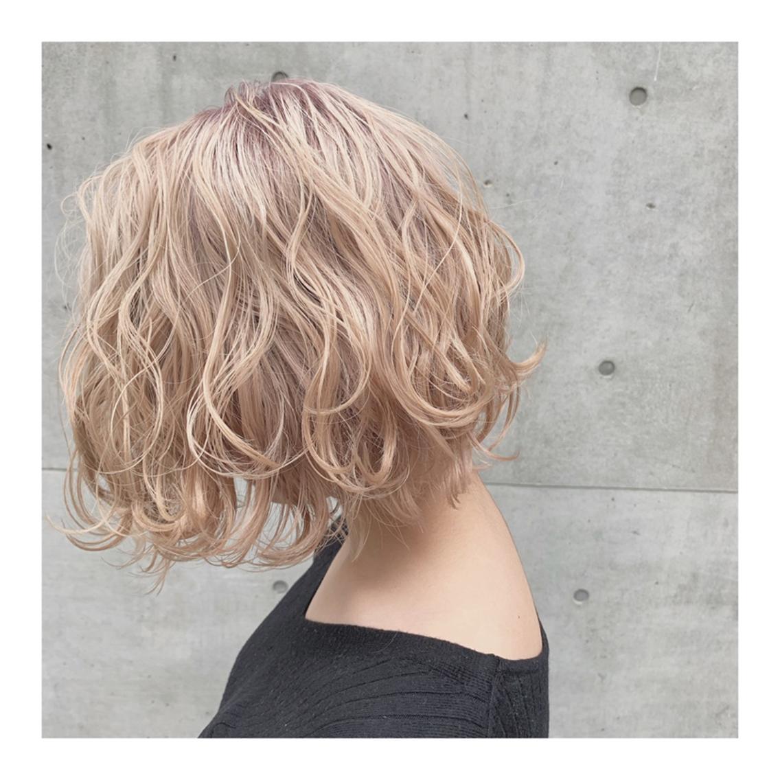 MASHU(wiz hair)東原店所属・本田大輝 🏝トップデザイナーの掲載