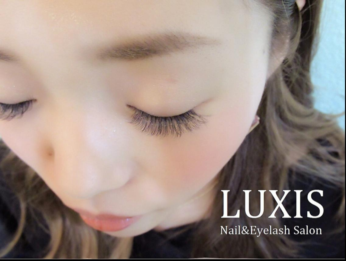 LUXIS Pear【ラグシス ペアー】所属・LUXISPearの掲載