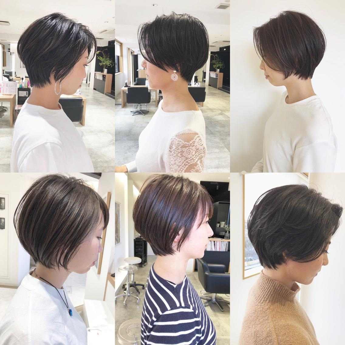 mod's hair仙台長町所属・越後裕介の掲載