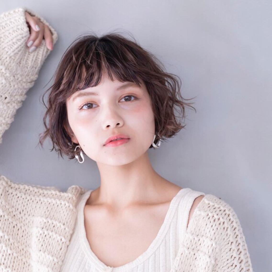 Aimee所属・トップスタイリストAimee小山雄の掲載