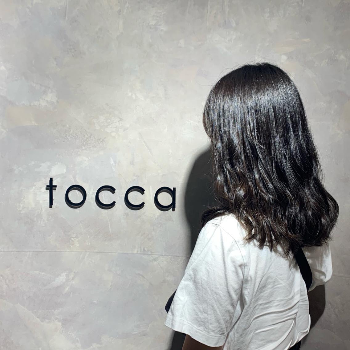 toccahair&treatment千葉店所属・tocca千葉店miuの掲載