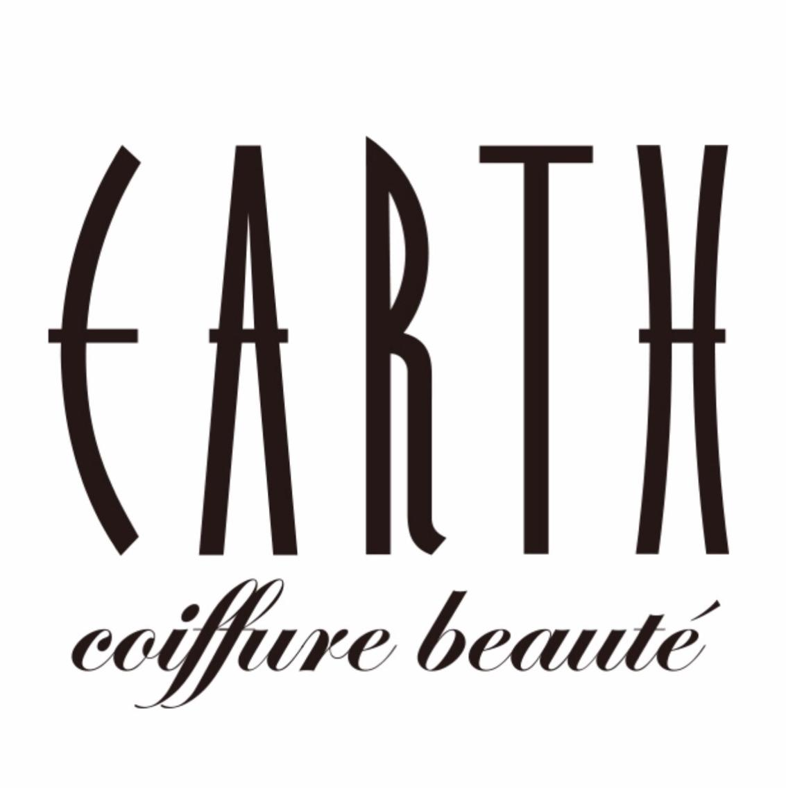 EARTHcoiffure beaute野々市店所属・江連大の掲載