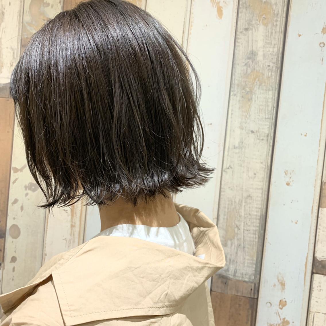 polku hair&nail所属・牧野 ちおりの掲載