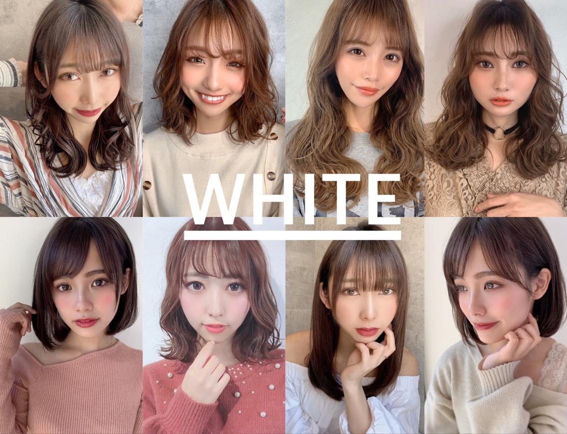 _WHITE栄(アンダーバーホワイト)所属・_WHITE 栄の掲載