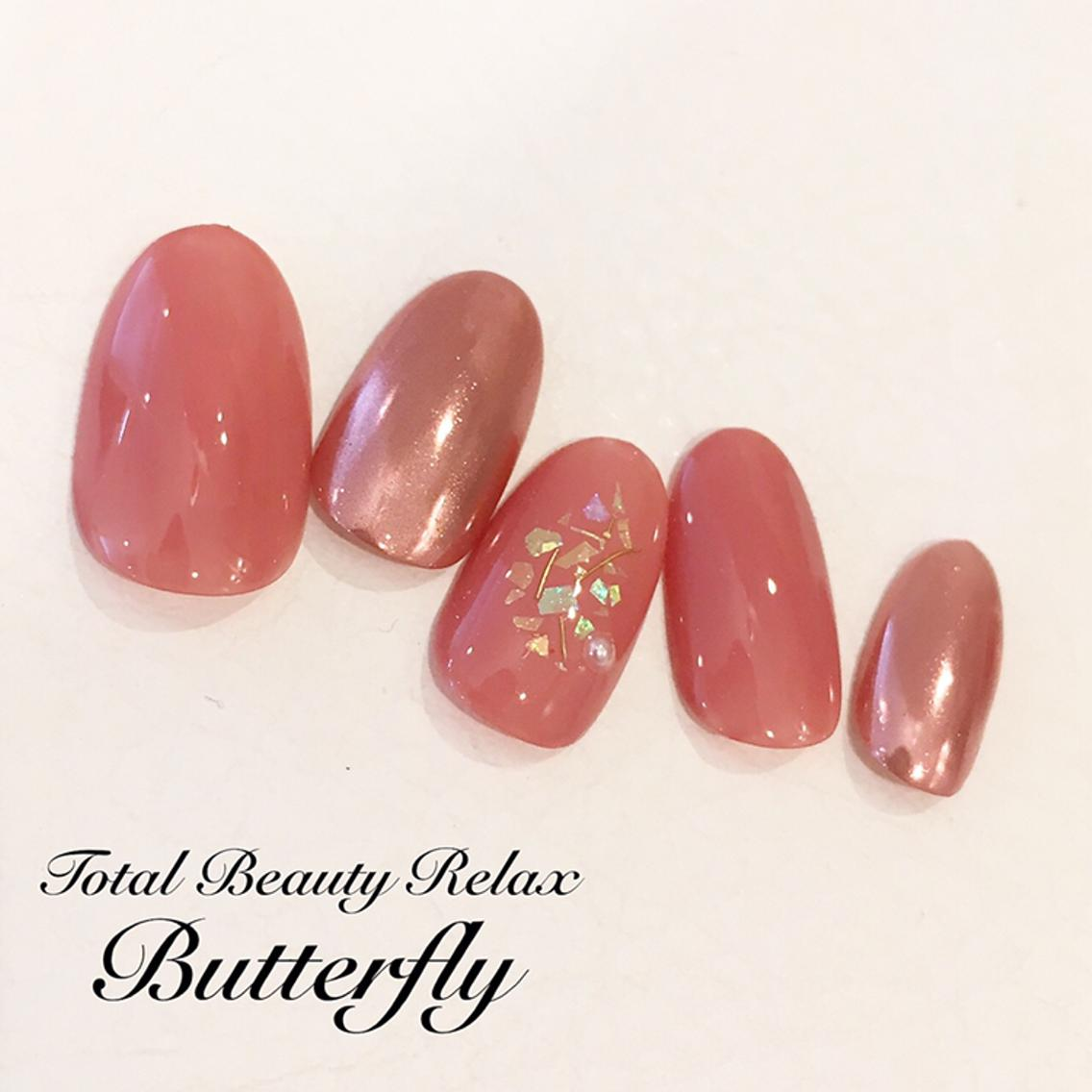 butterfly所属・菊池麻菜美の掲載