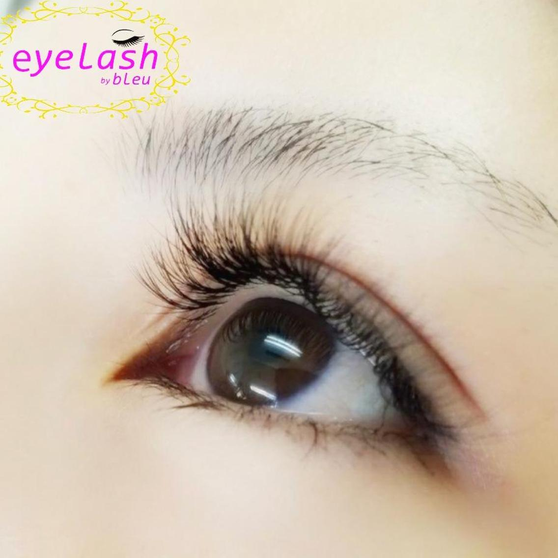 bleu所属・eyelash by blueの掲載
