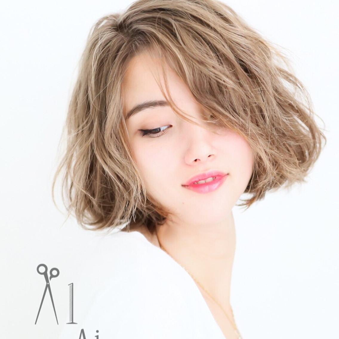 hair resort Ai所属・桑原啓輔の掲載