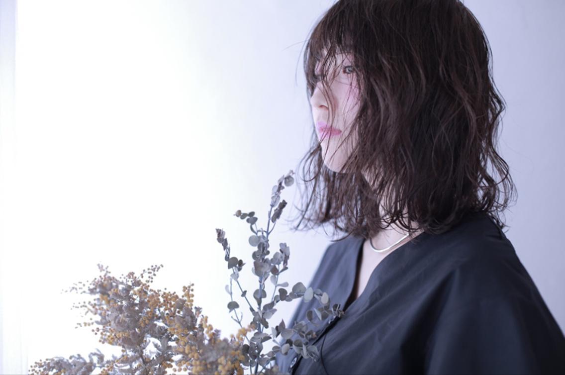 g.hairdesign所属・齊藤未紗の掲載