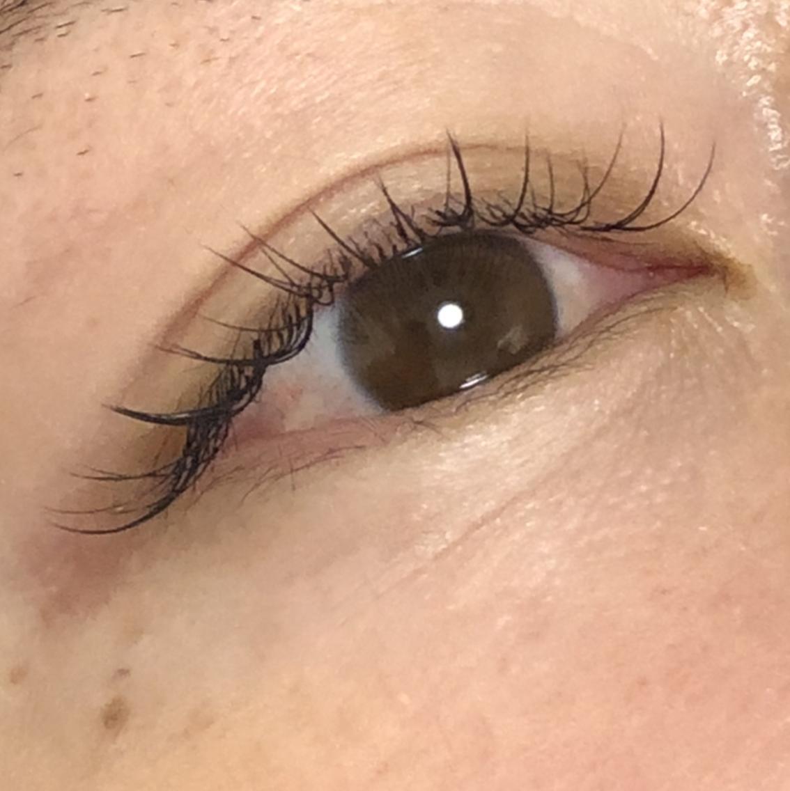 eyelash salon桃所属・戸田早耶の掲載