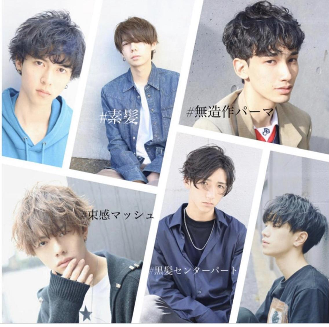 ZUA所属・【店長】赤川海翔の掲載