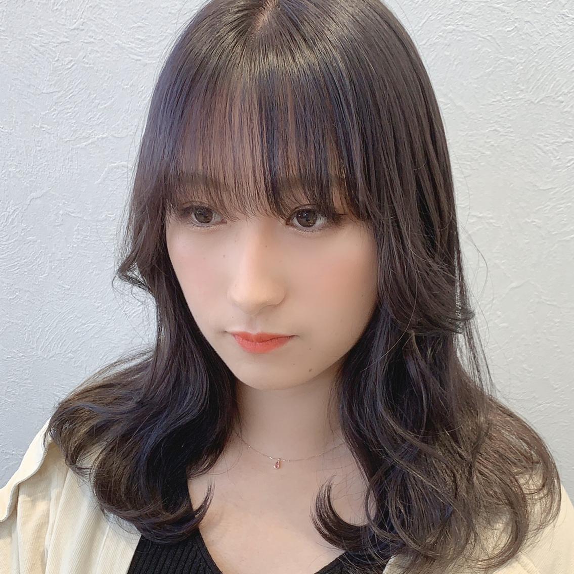 emusalon前橋店所属・菊池一磨の掲載