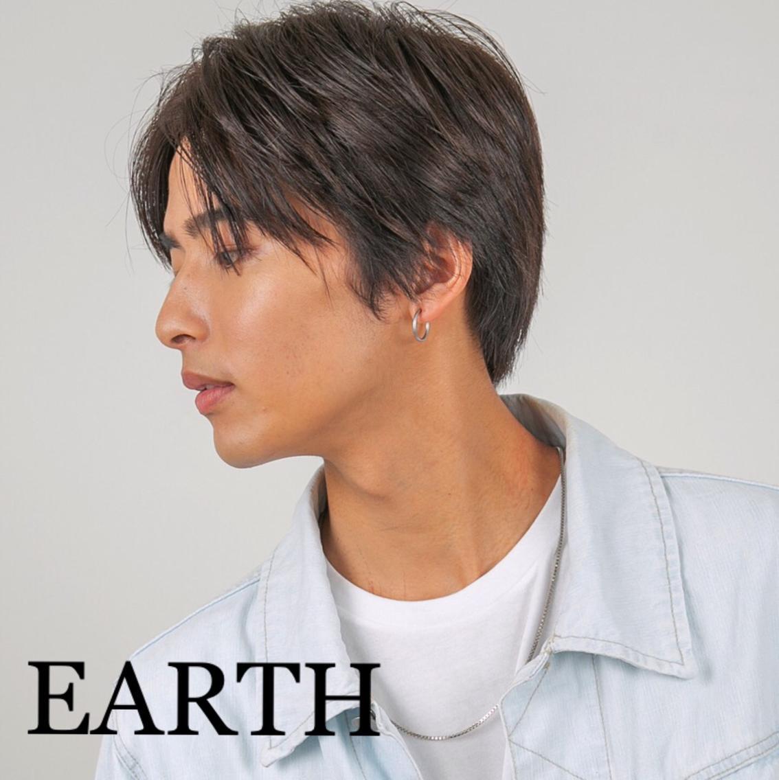 EARTH八王子店所属・大引 優の掲載