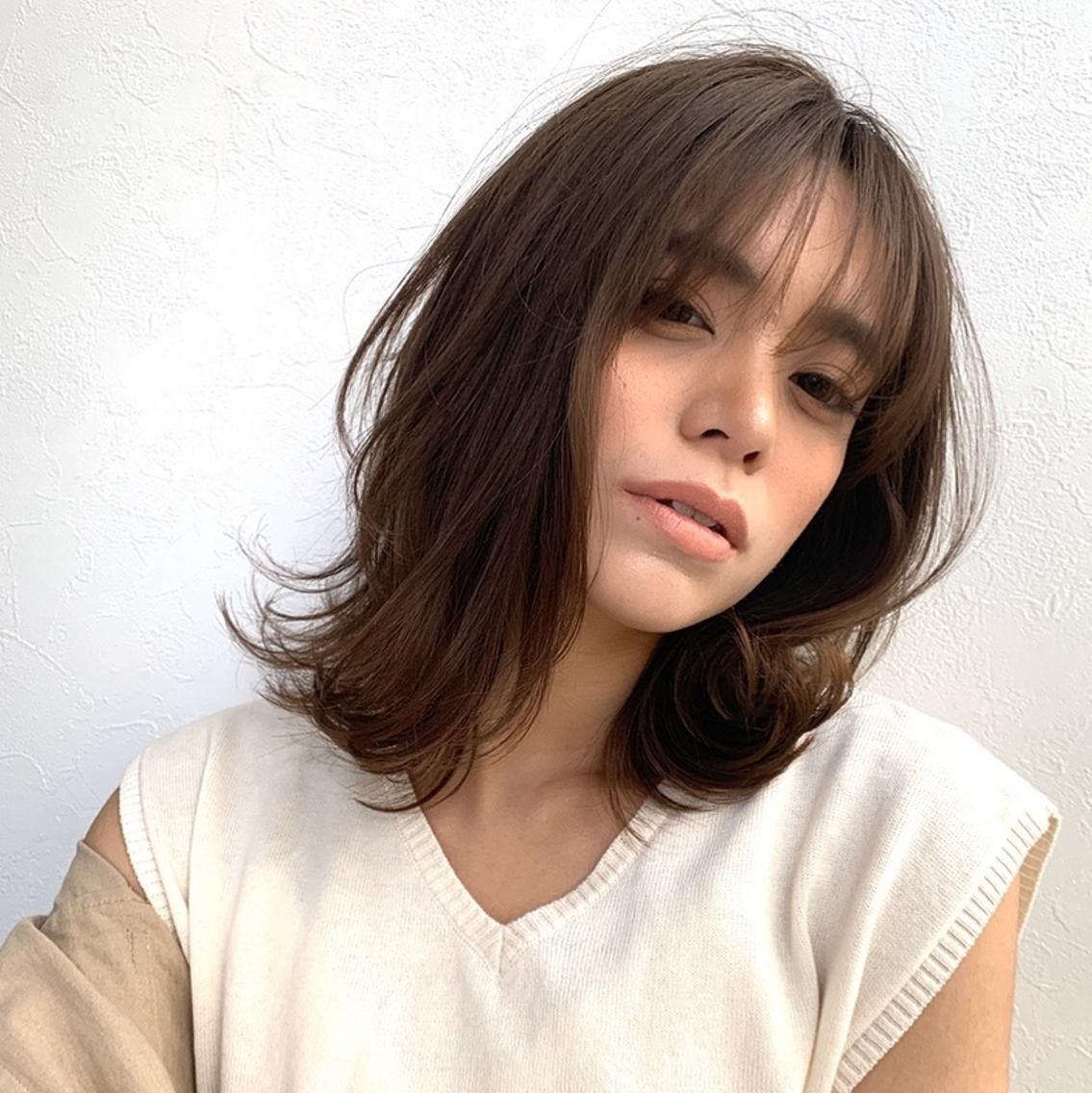 Hair&MakeNOISM~eha~河原町店所属・NOISM🌸荻 咲未🌸の掲載
