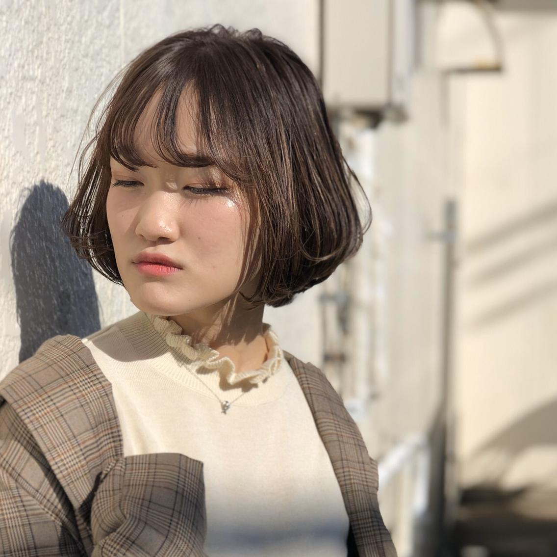 knot hair&products所属・井口亮摩の掲載