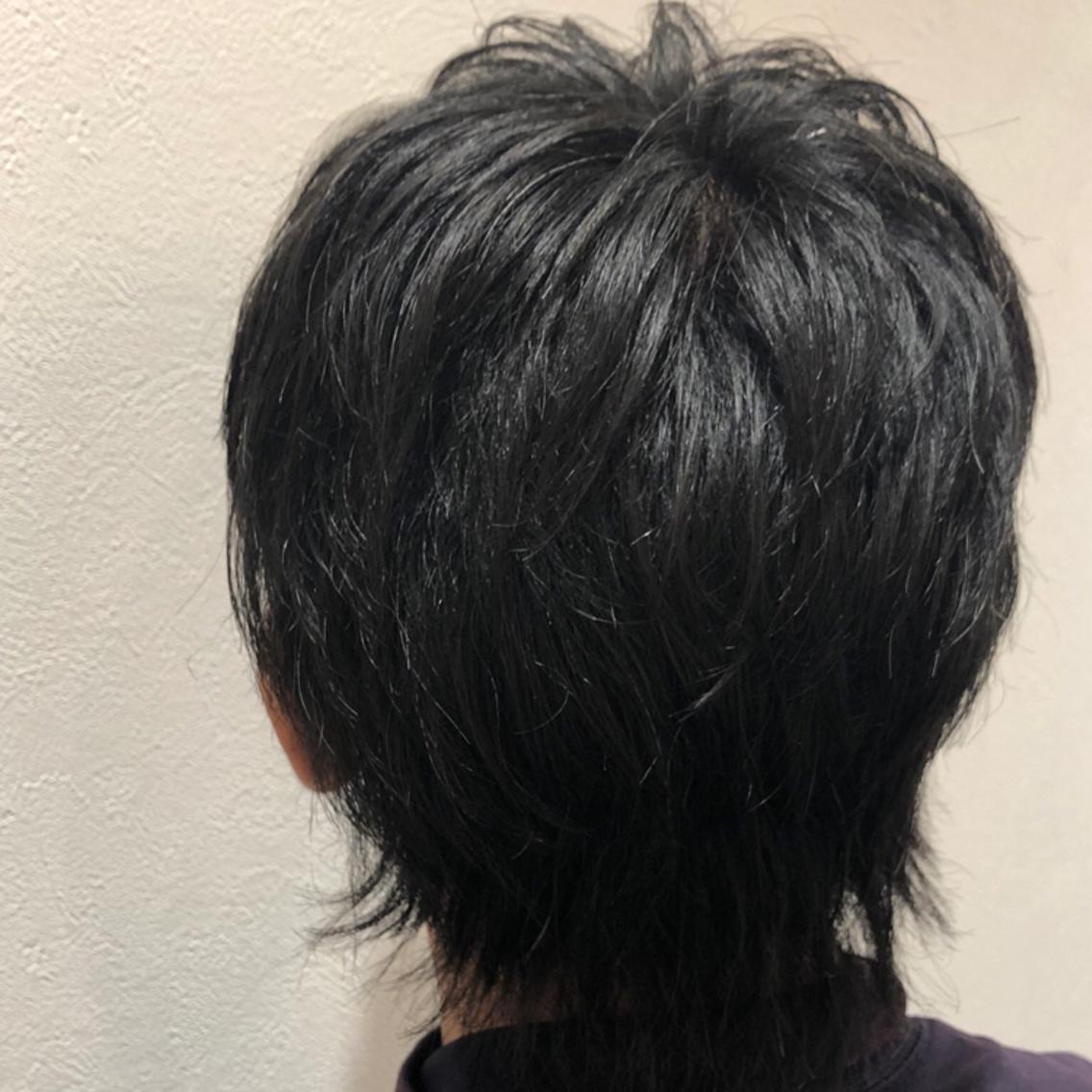 メンズカットモデル募集中★★