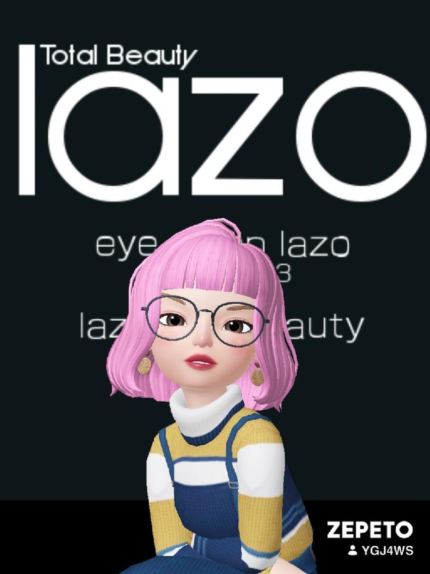 lazoeyebeauty 今治新都市店所属・西本由佳里(店長)の掲載