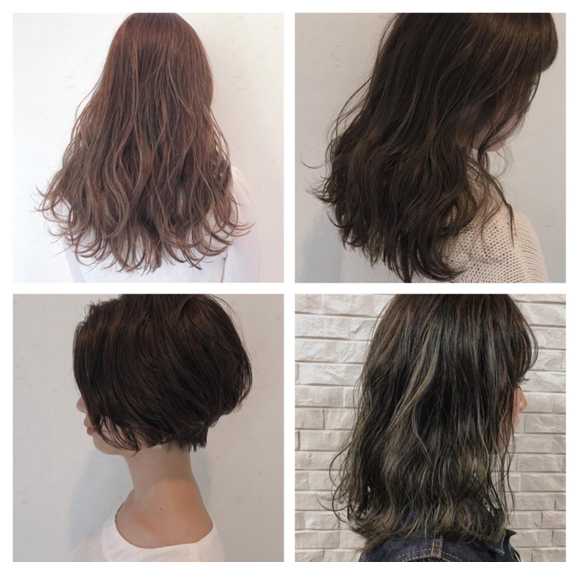 【ご新規様のみ / 平日限定】似合うヘアスタイルを一緒に作りましょう!!♡