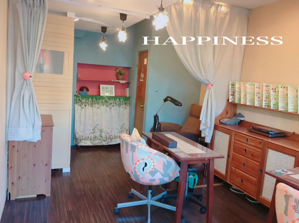 Nail Salon HAPPINESS所属・Nail SalonHAPPINESSの掲載