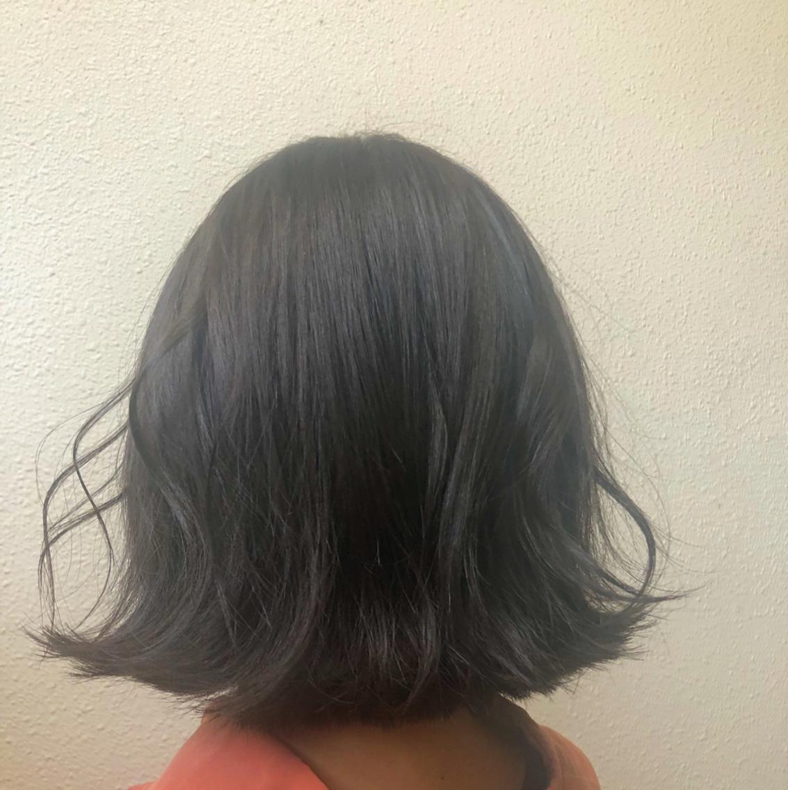 elem.hair所属・門田祐奈の掲載