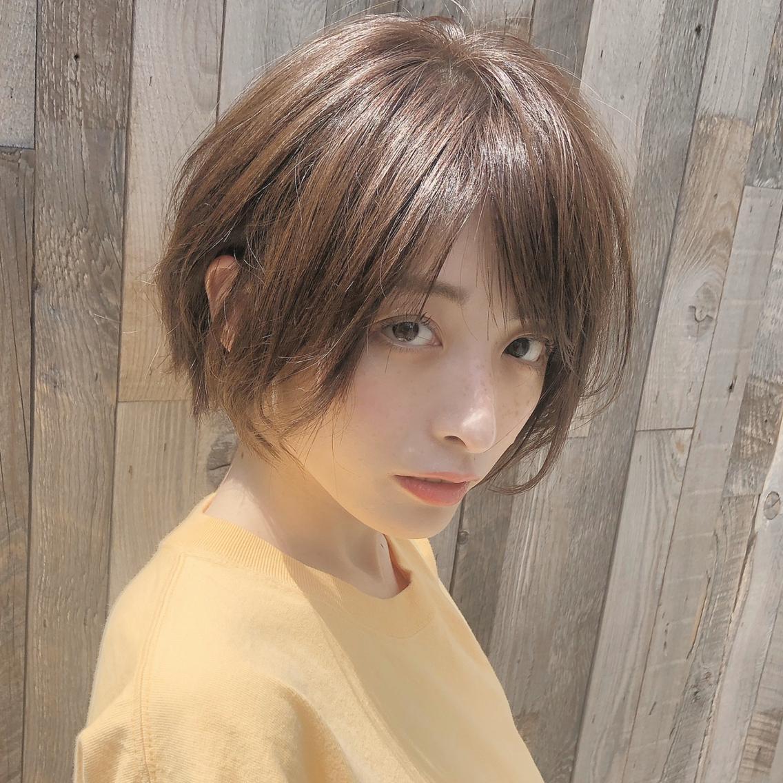 GO TODAY SHAiRE SALON 青山店所属・中嶋洋平の掲載
