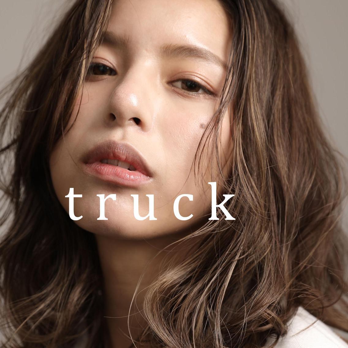 truck 阿倍野店所属・髪質改善 大内翔太の掲載