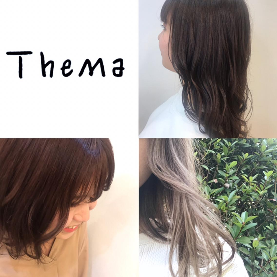 thema所属・古清水葵の掲載