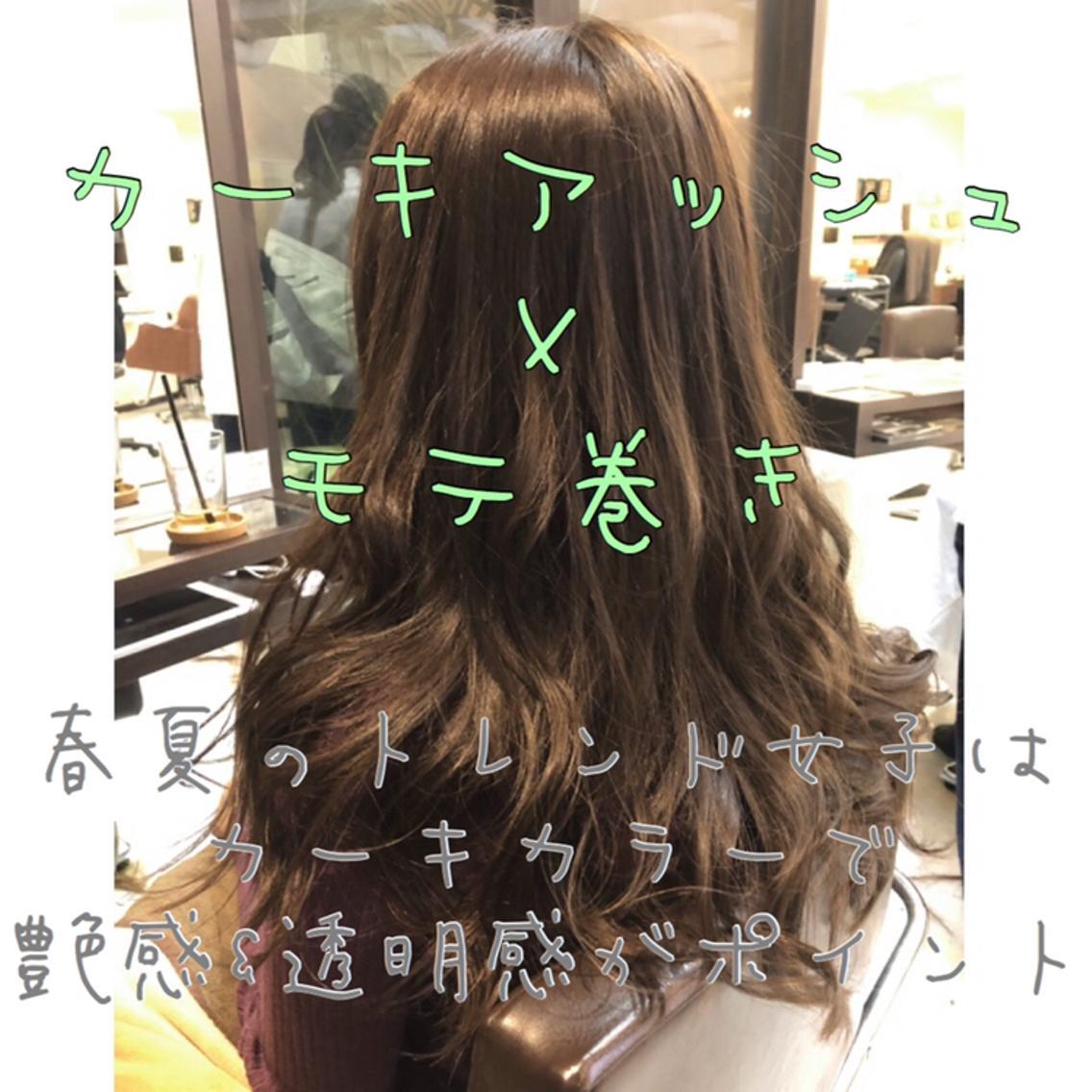 パースィート目黒所属・✂️山下拓也✂️の掲載