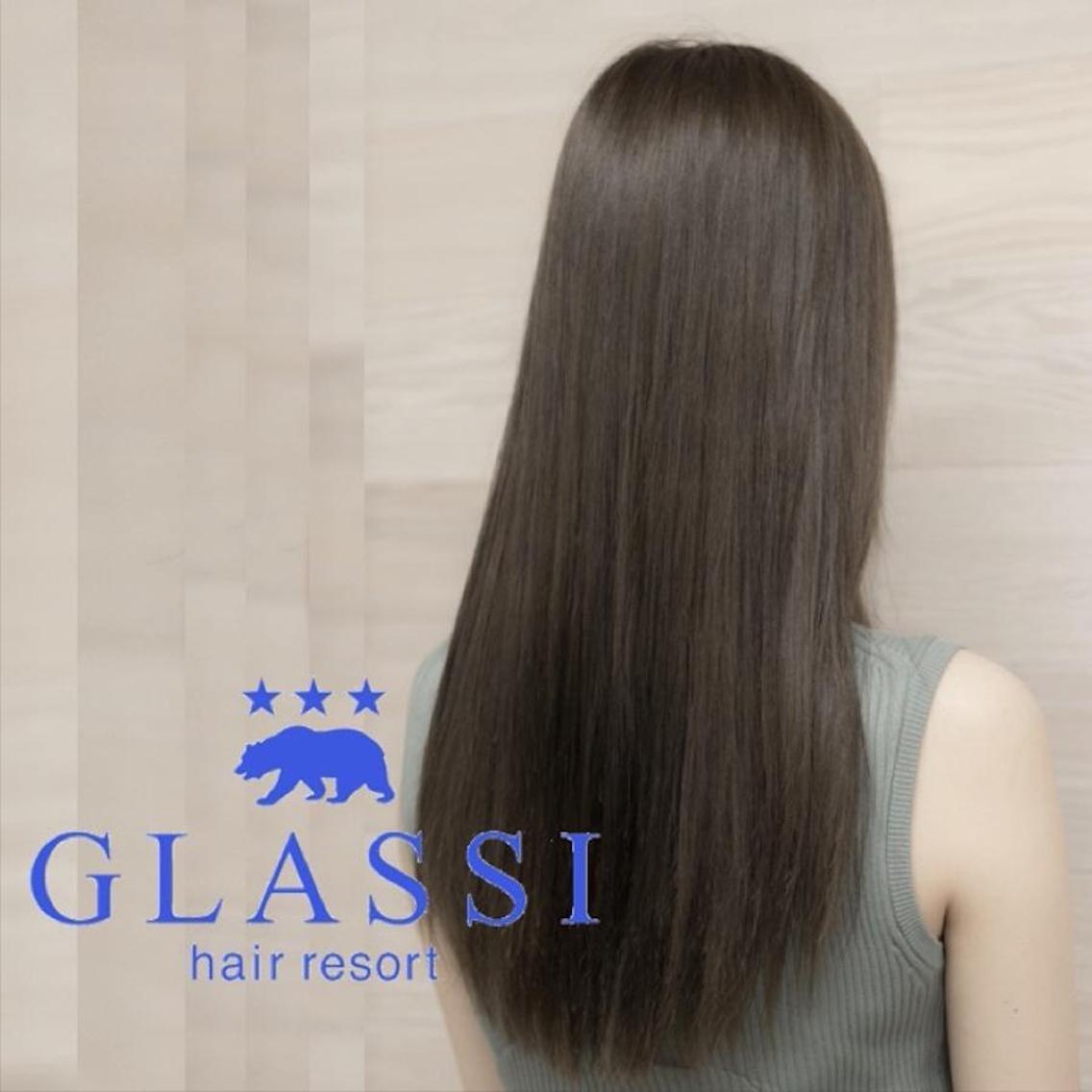 GLASSIセンター南店【グラッシー】所属・村山武史の掲載