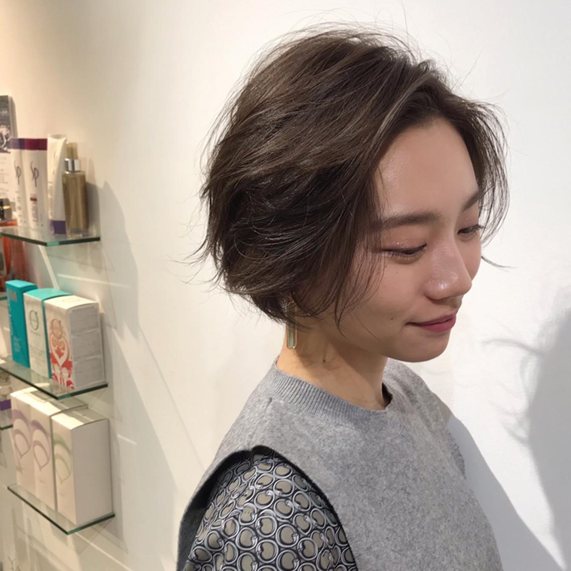 MAISON deIGGY所属・萩原直人の掲載