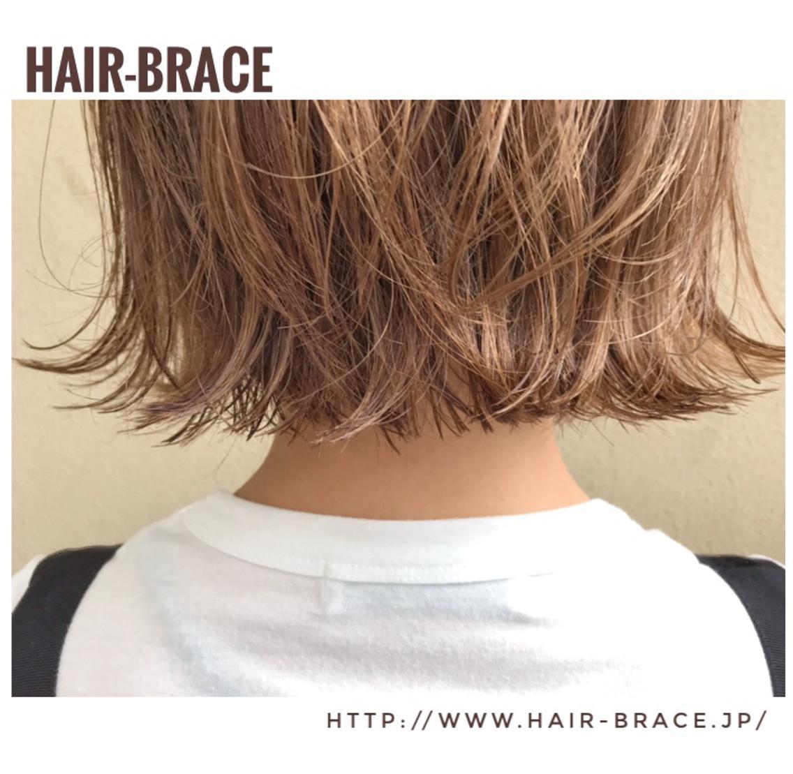 hair-brace所属・カラーリスト✨菅野竜矢✨の掲載