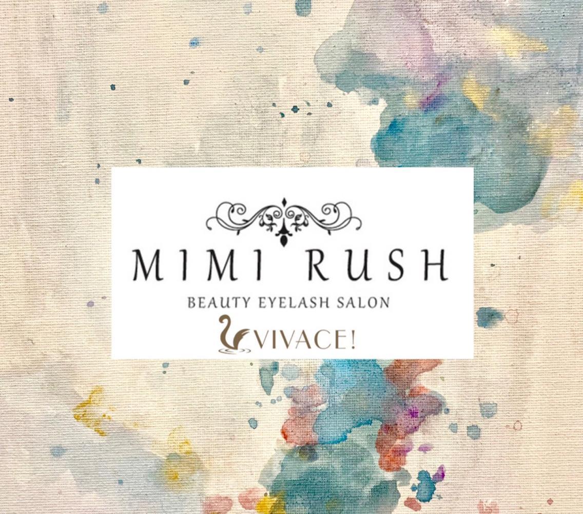 MIMI RUSH所属・MIMIRUSH福島の掲載