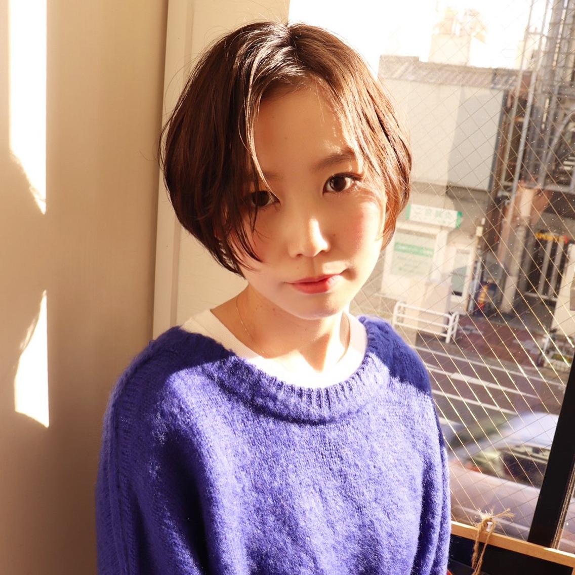 hair circle geep千舟町店所属・松廣 賢思   店長の掲載