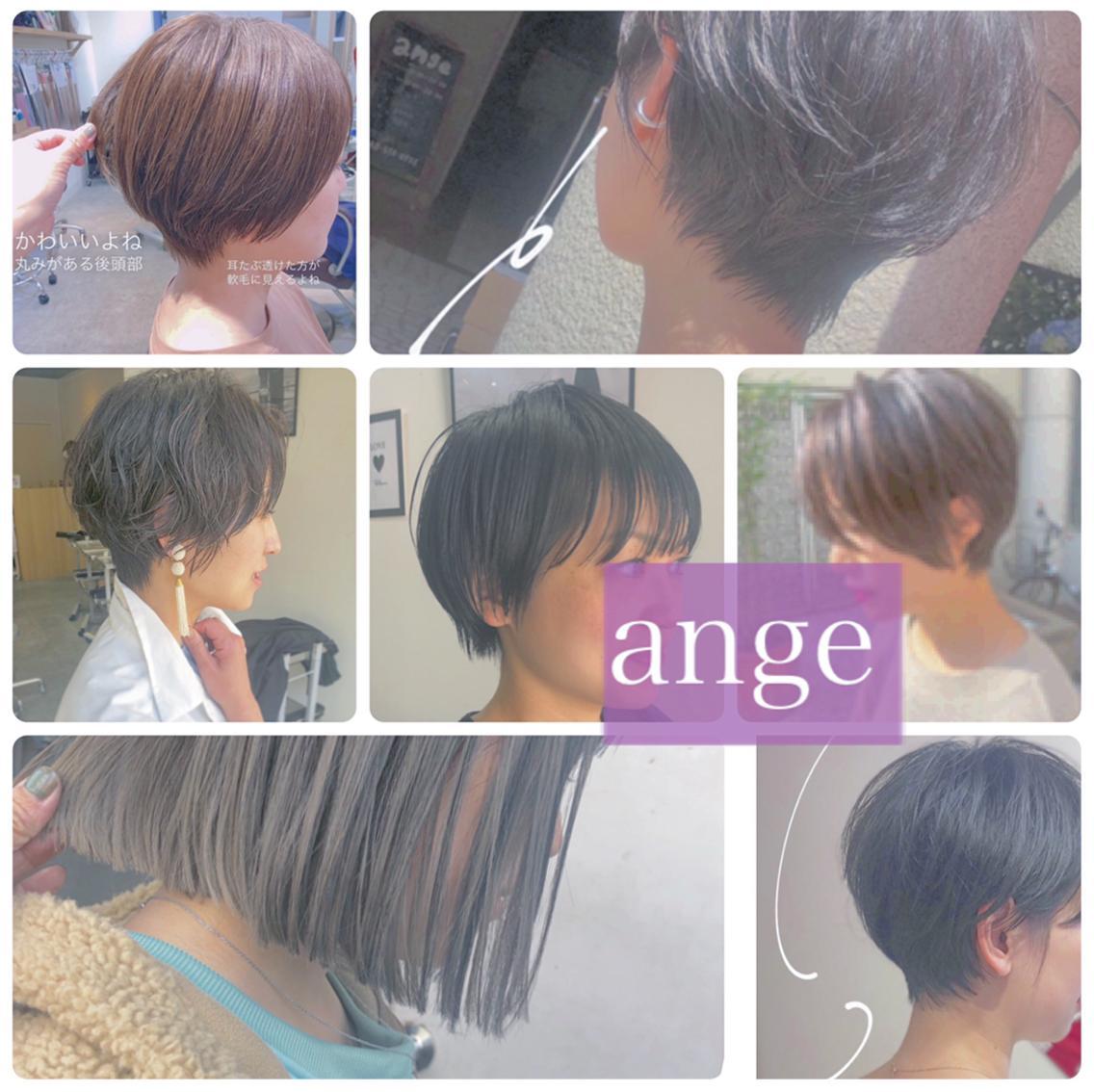 ange  by  zest所属・佐藤 奈佳子 サトウ ナカコの掲載