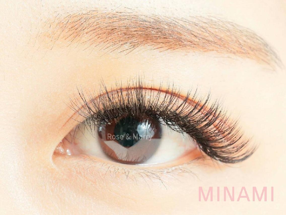R&M所属・【R&M】eyelashの掲載