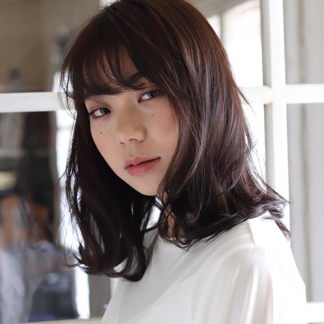 hair所属・yu kiの掲載