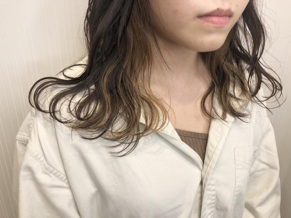 Hair&BeautyRITA所属・🌿桑原 美空🌿の掲載