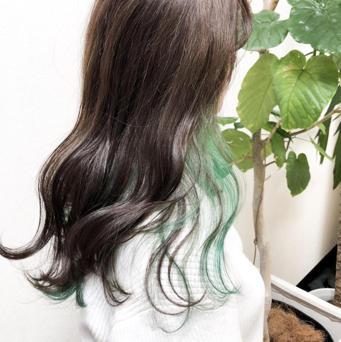 Hairmakesalon LALA所属・伊藤礼華の掲載