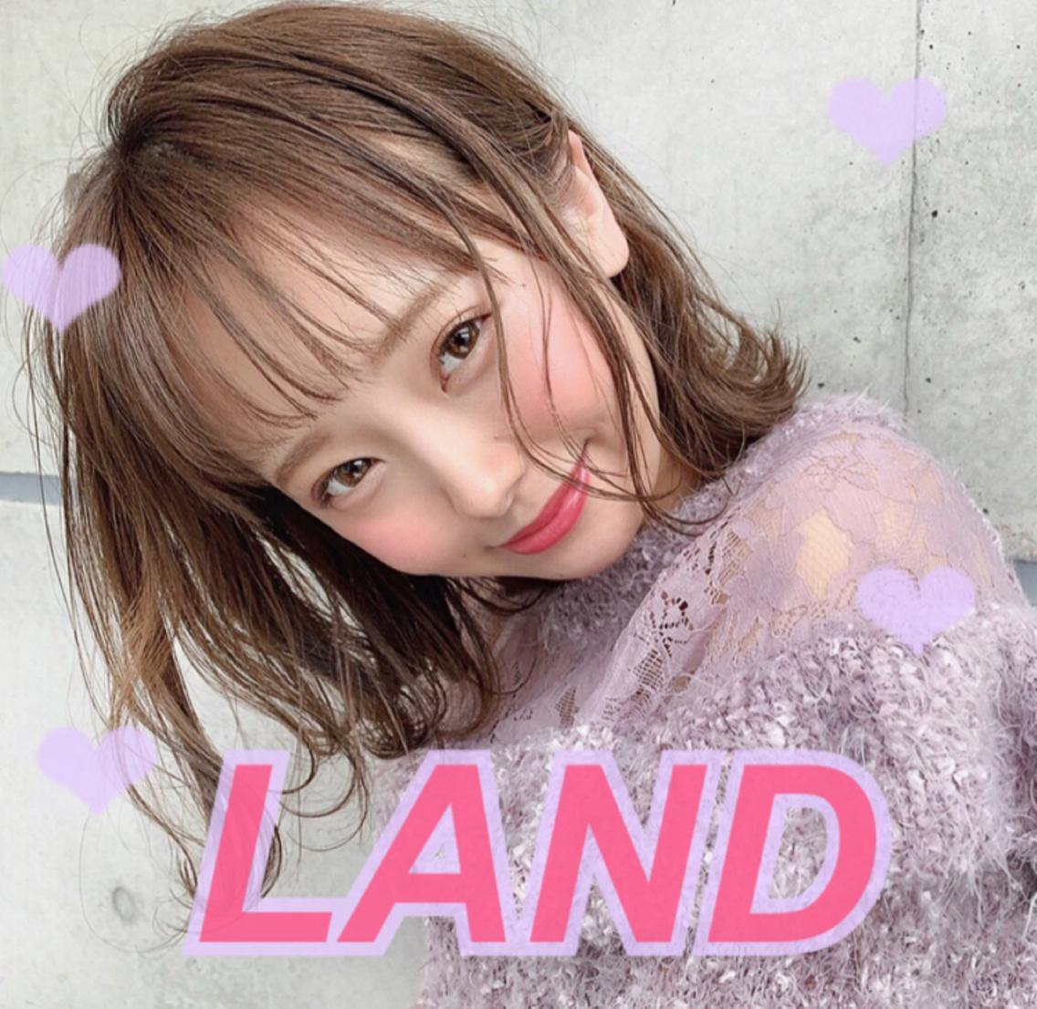 LAND(SHE)所属・💗女性大人気 💗YUUNA💗の掲載