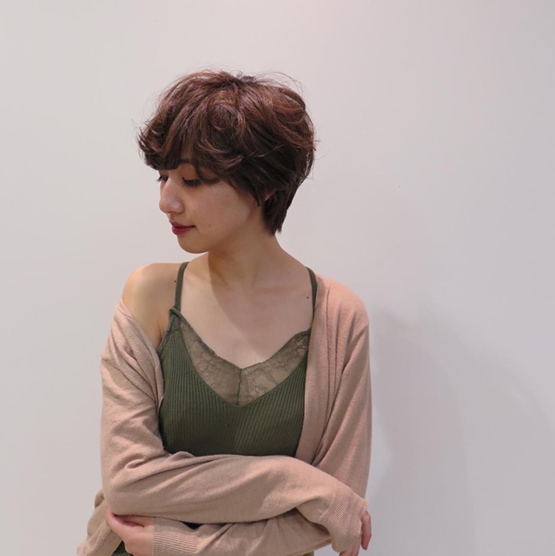 seasons express府中店所属・佐藤連の掲載