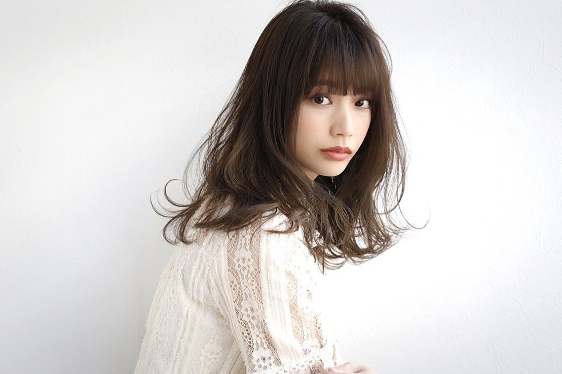 Hair&MakeNOISM-ekolu-京都駅前店所属・🌟🦋椿森 美瑠紅🦋🌟の掲載