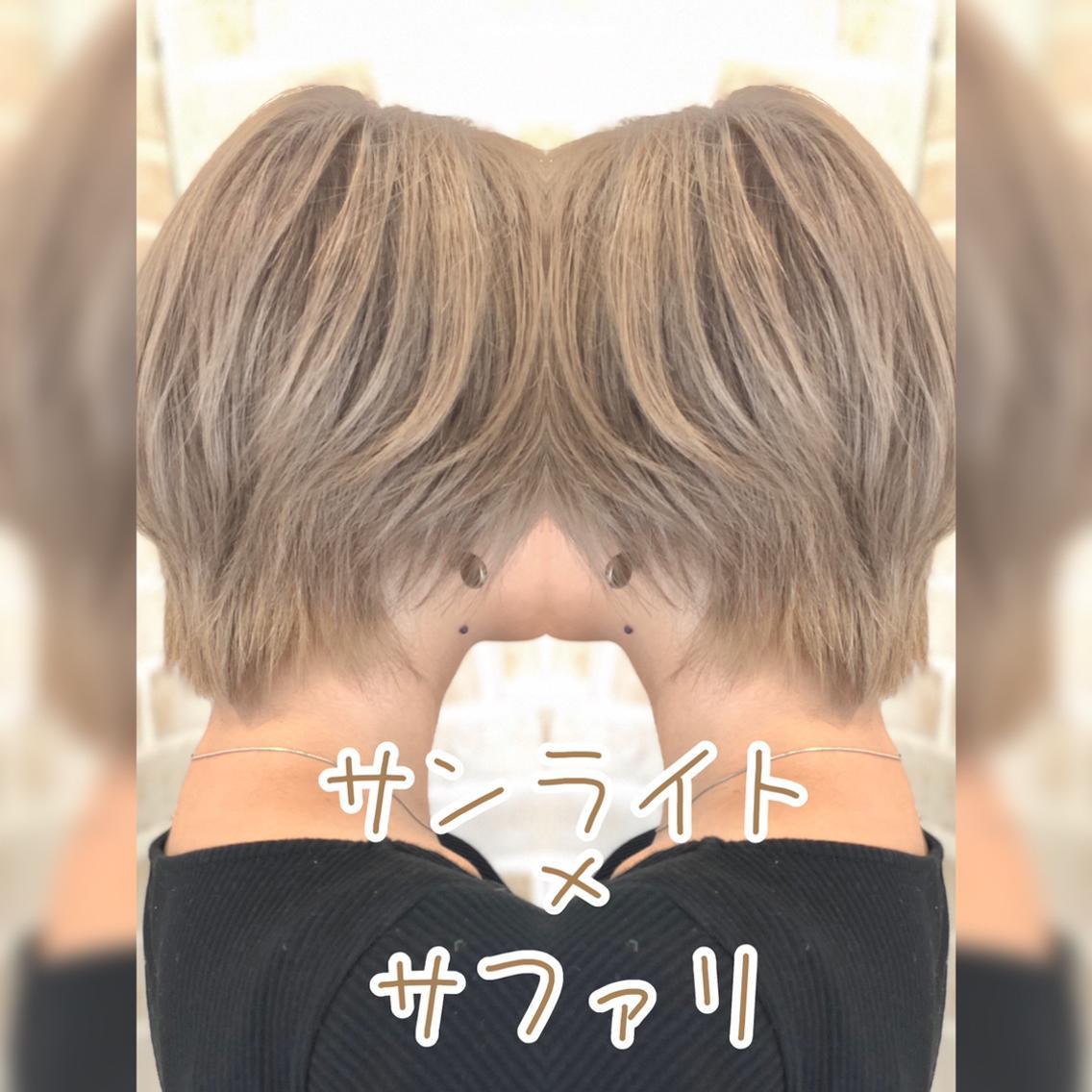 Ash 久我山店所属・木下 桜の掲載