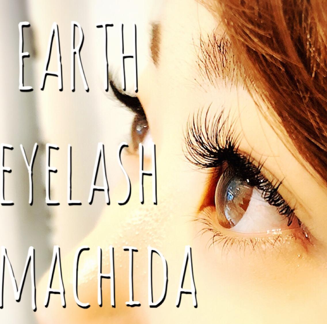 EARTH*eyelash 町田店所属・EARTH*eyelash町田の掲載