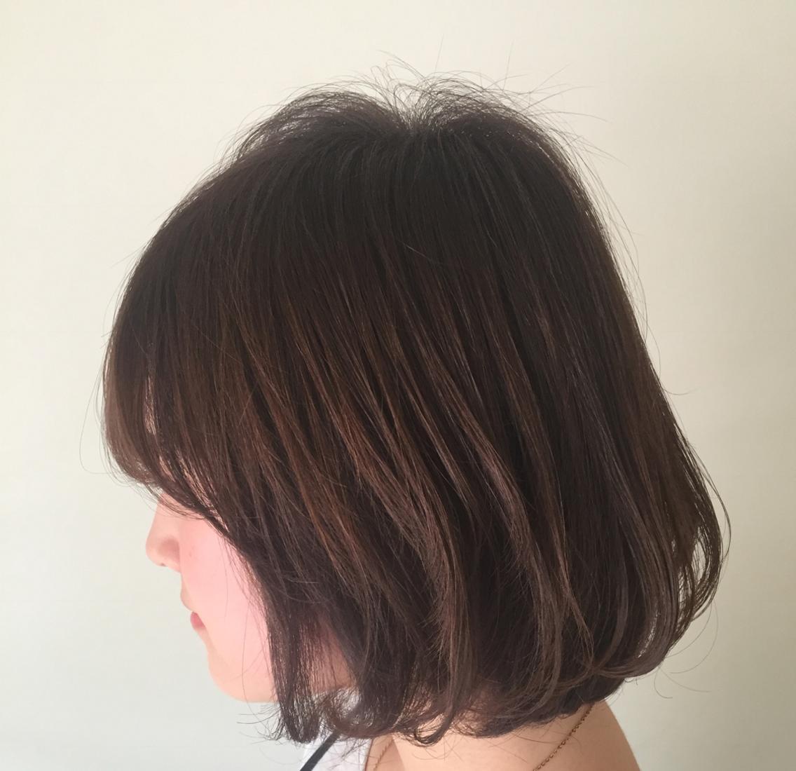 美容しょうへいの店所属・吉川茉由子の掲載