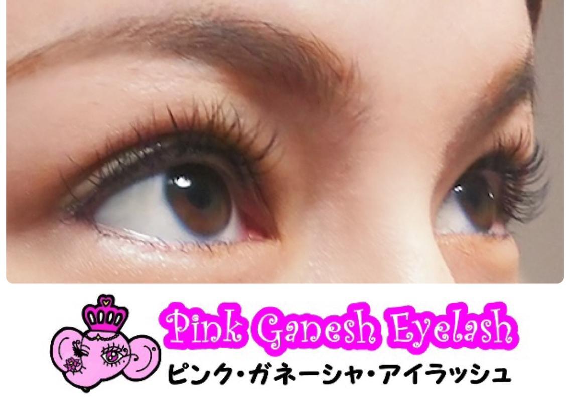 Pink Ganesh Eyelash所属・Pinkganesh Eyelashの掲載