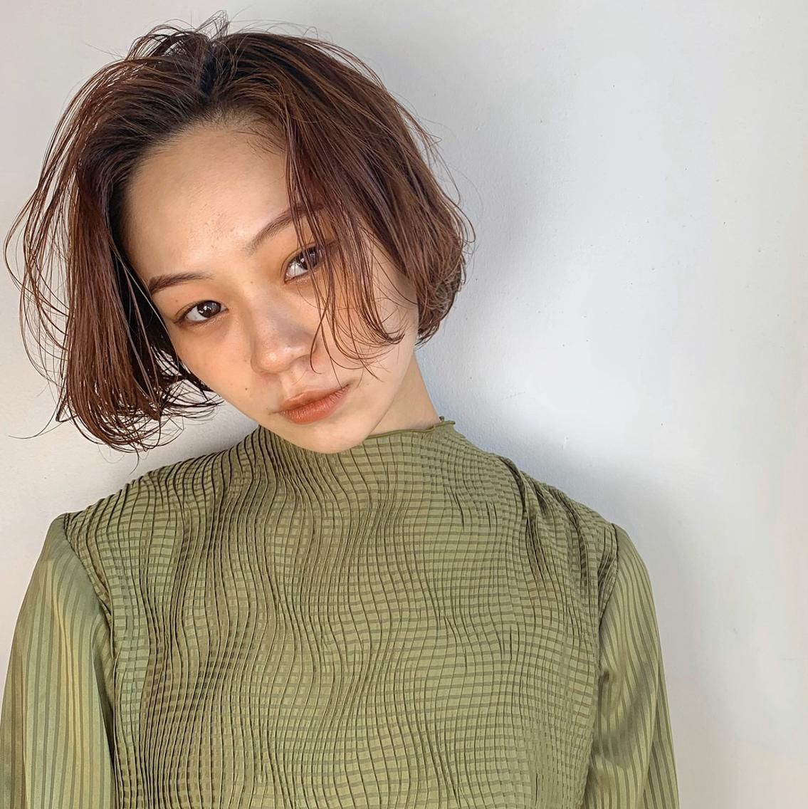 magico所属・小林 玲奈カラーリストの掲載
