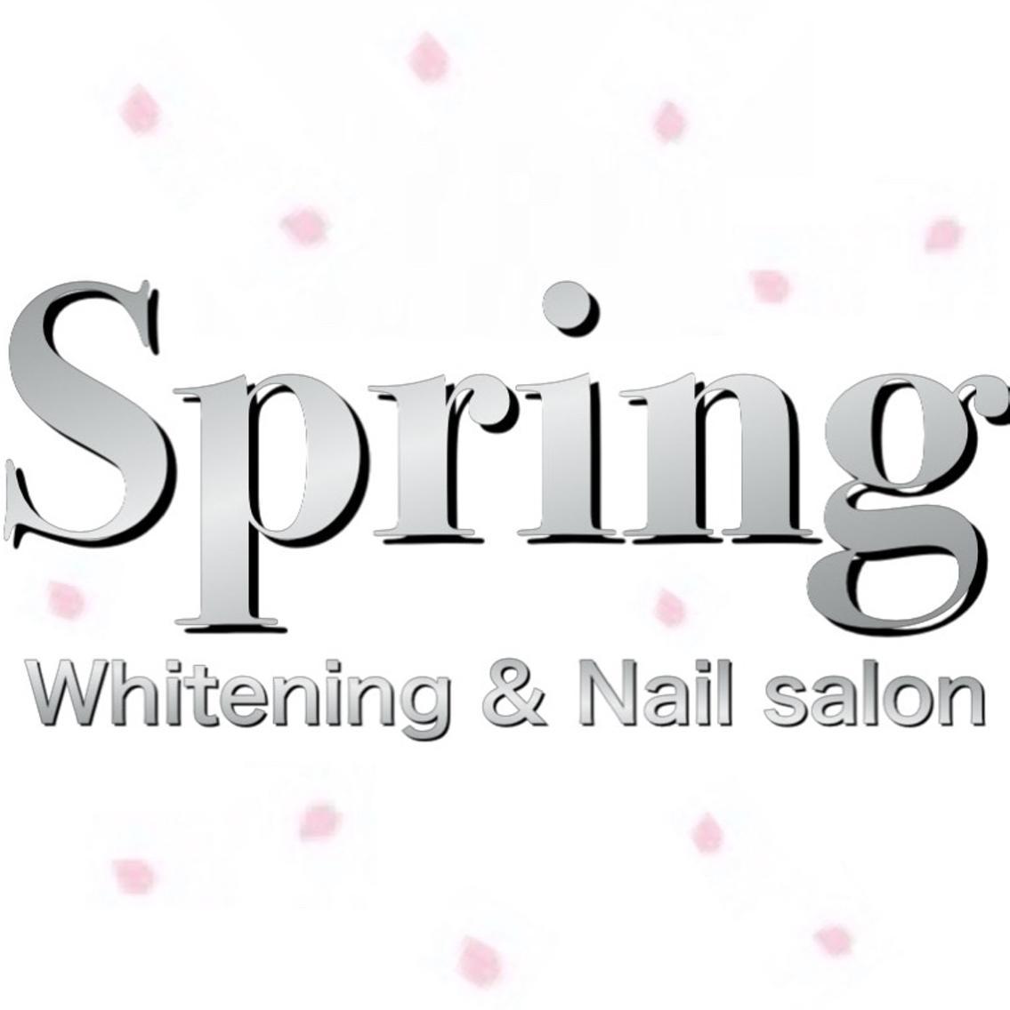 Spring所属・Spring ホワイトニングサロンの掲載