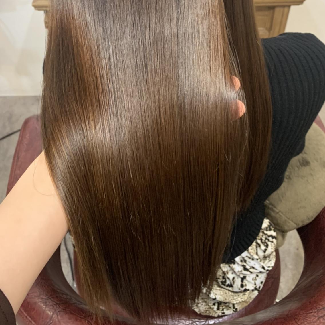 hairresortAI所属・須貝 京香の掲載