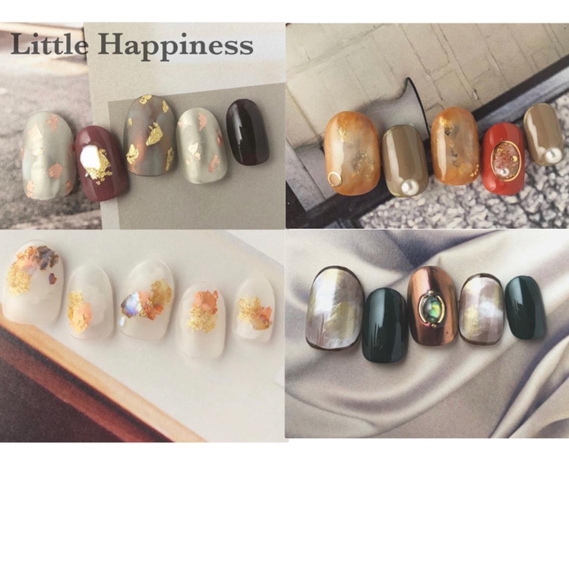 Little Happiness所属・AZUSA TANの掲載